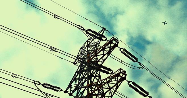 电力设备的红外热像仪巡检监控