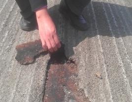 红外热像仪在道路检测领域中的应用