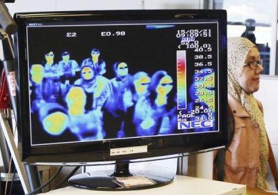 热像仪在医疗领域的使用