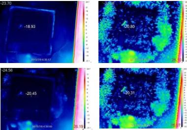 红外热像仪应用于半导体制冷片温度检测