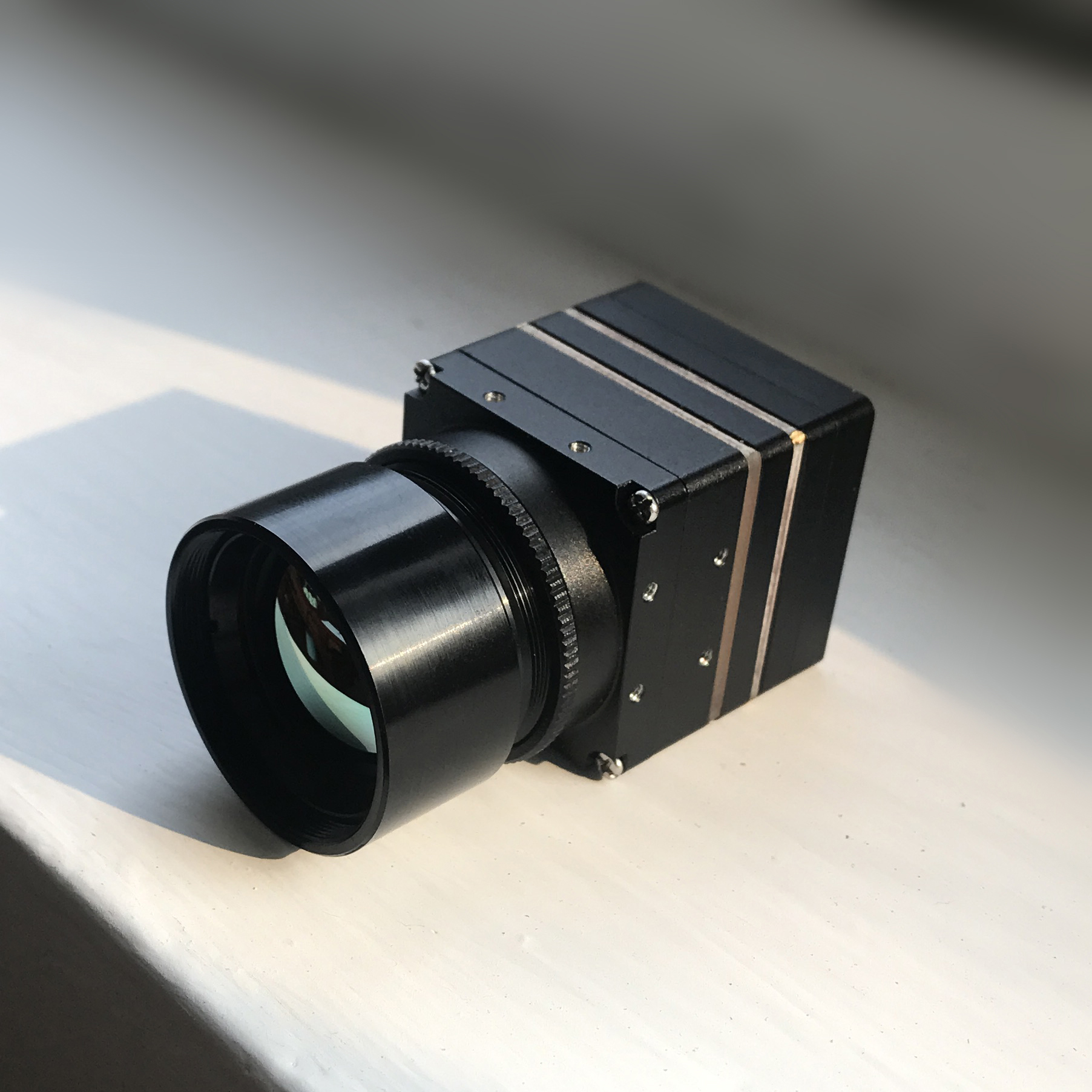 YS384红外机芯