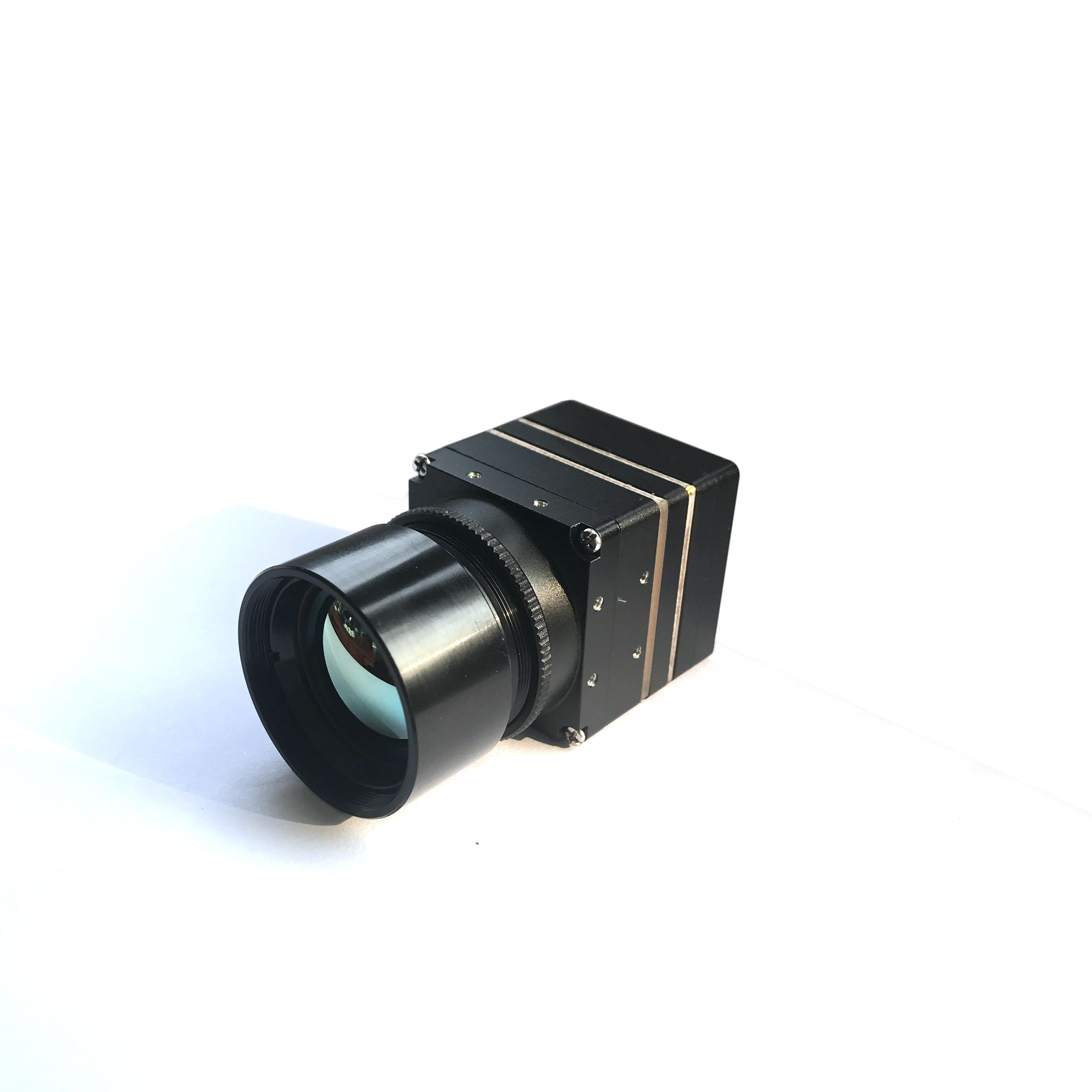 SP低成本系列红外热像仪
