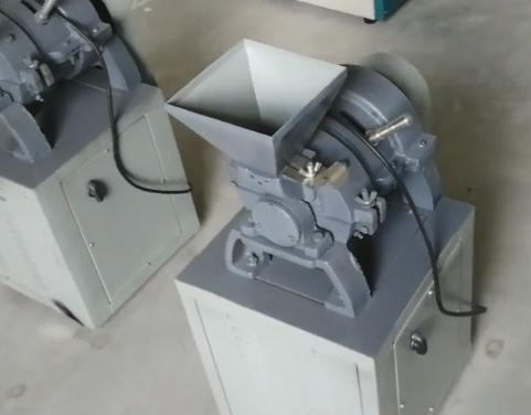 红外测温技术在中药炒制机中的应用