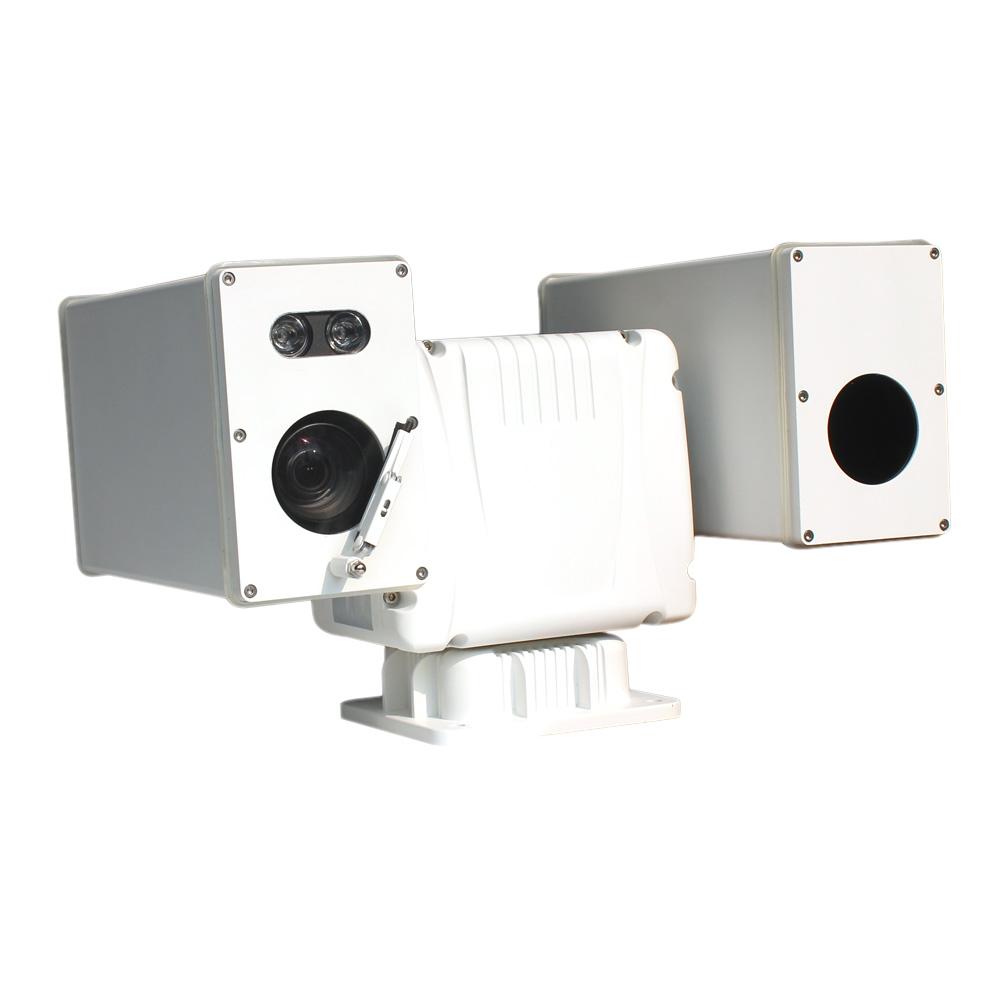 热像仪双光谱T型摄像机