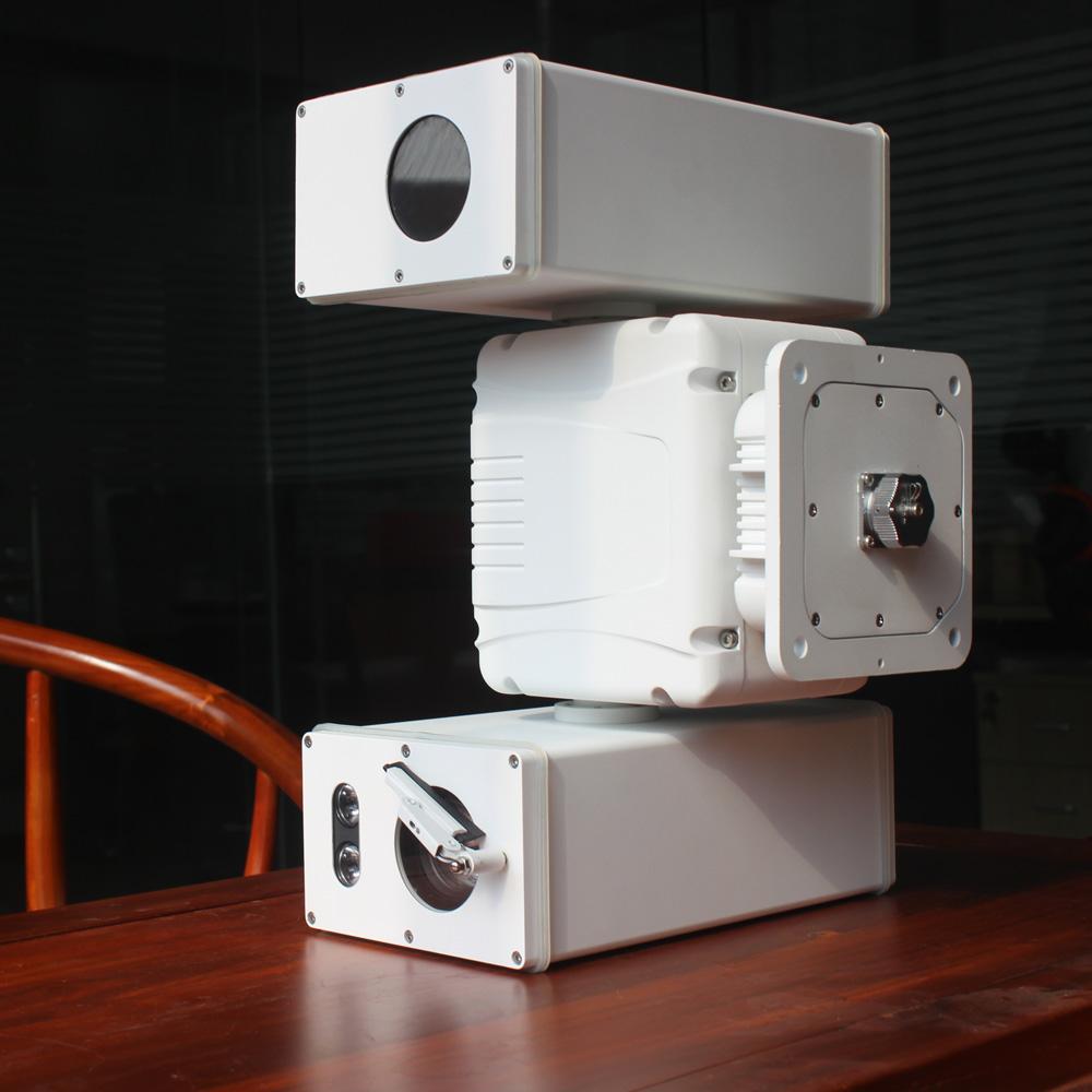 热成像双光谱T型摄像机3