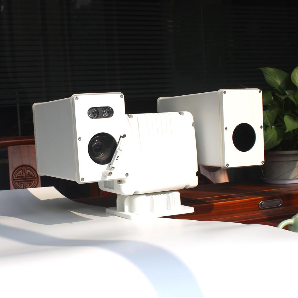 热像仪双光谱T型摄像机2