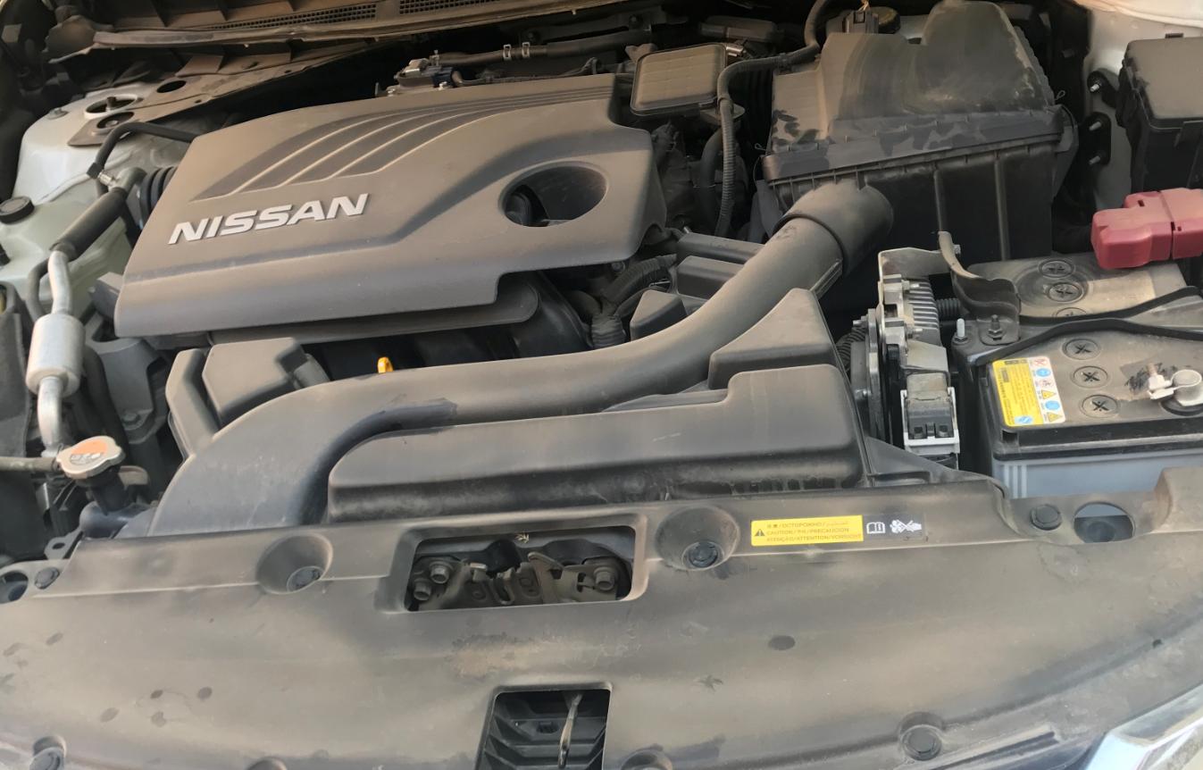 汽车体检神器——红外热像仪