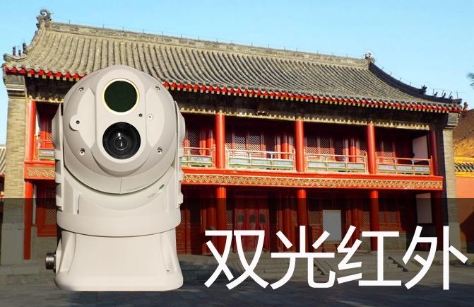 格物优信红外热像仪助力文物保护