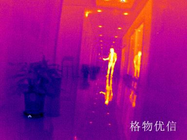 红外热成像仪拍摄注意事项