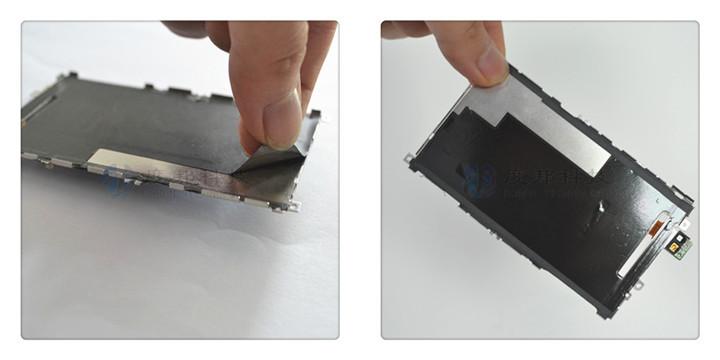 用红外热像仪检测散热效率