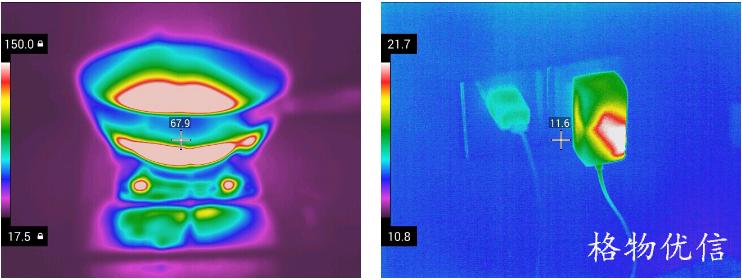红外热像仪在家居中的应用