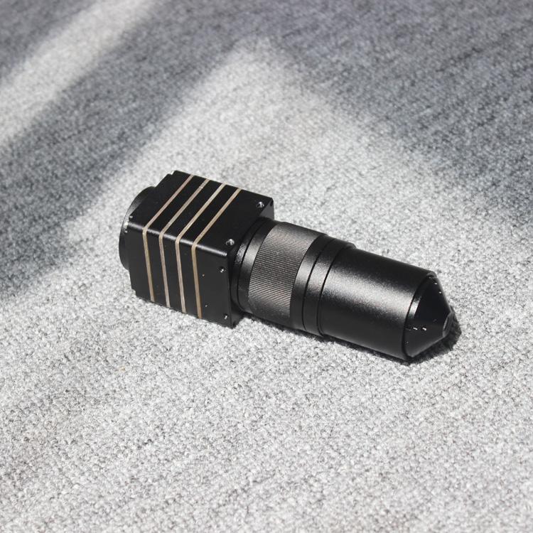 高炉专用红外热像仪3