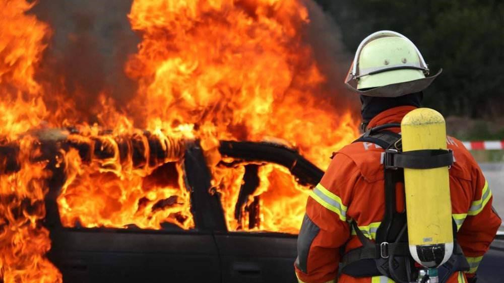 红外热像仪的消防市场怎么样?