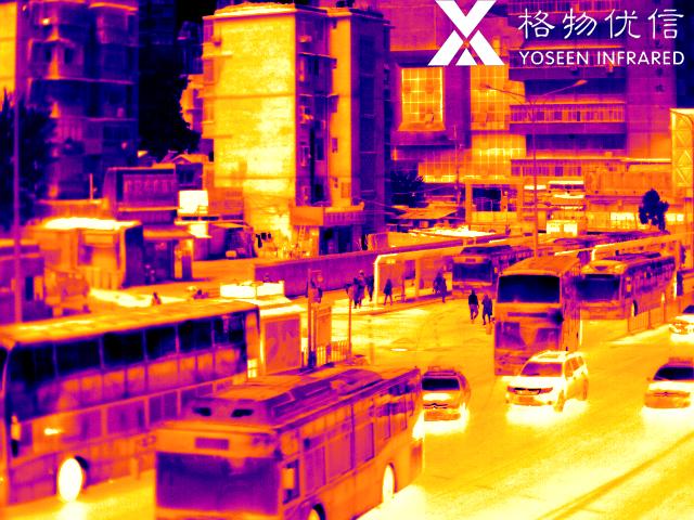 校正挡板对红外热像仪测温的重要性