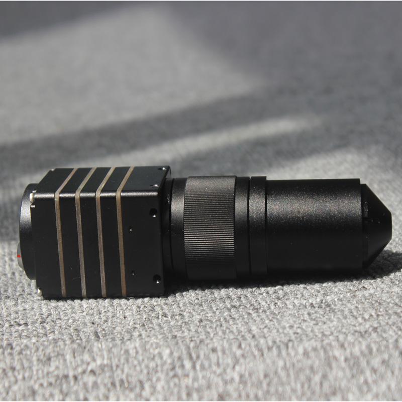 高炉专用红外热像仪4