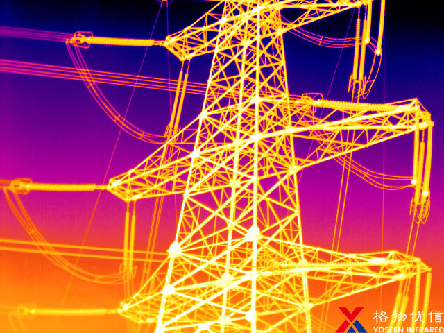 红外热像仪给变电站监测带来新的技术变革