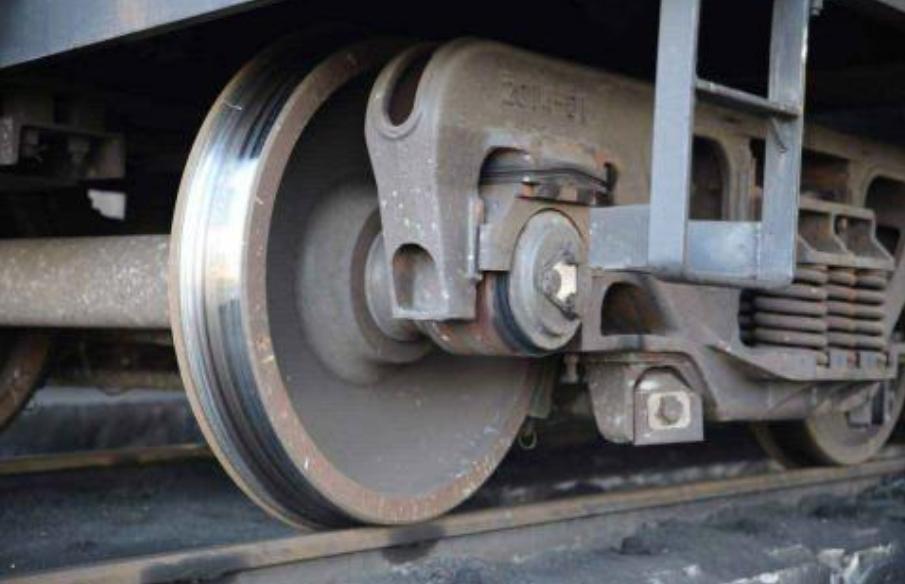 火车轮毂红外检测系统