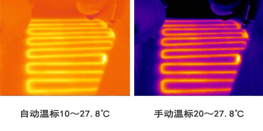 红外热像仪应用于家居行业