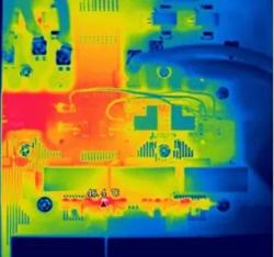 红外热像仪在半导体行业的应用