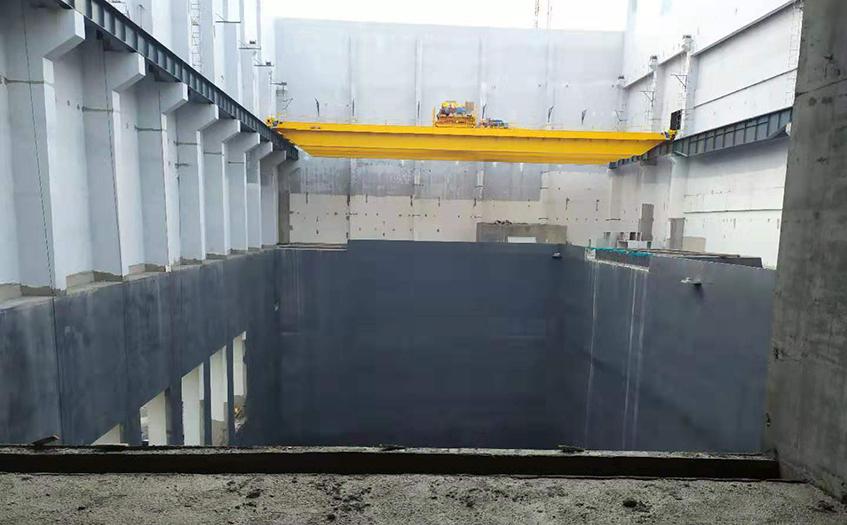 垃圾发电站与垃圾堆放坑红外监测应用