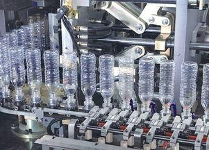 红外热像仪检测吹瓶机瓶坯