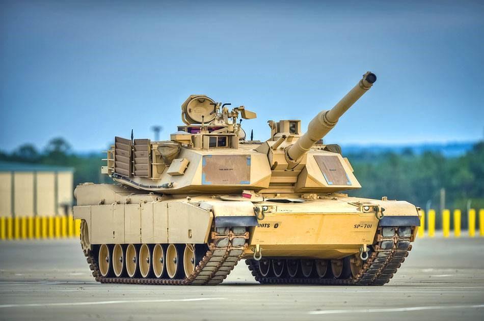 热成像仪在坦克作战时候的应用