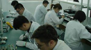 热成像测温仪生产量满足国内复工需求