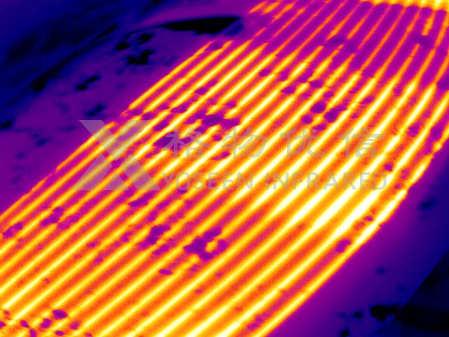 你不知道的汽车全身体检神器——红外热像仪