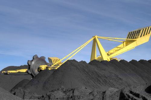 红外热像仪在煤炭防火预警上的应用