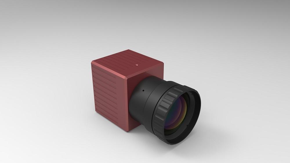格物优信发布X1024A红外热像仪进入1024像素时代