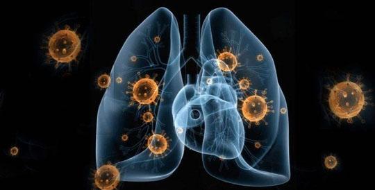 全球疫情爆发,热像仪预防疫情扩散