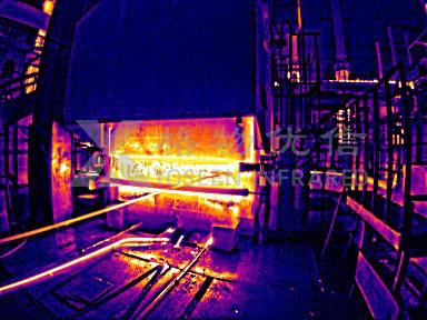 焦化炉测温解决方案