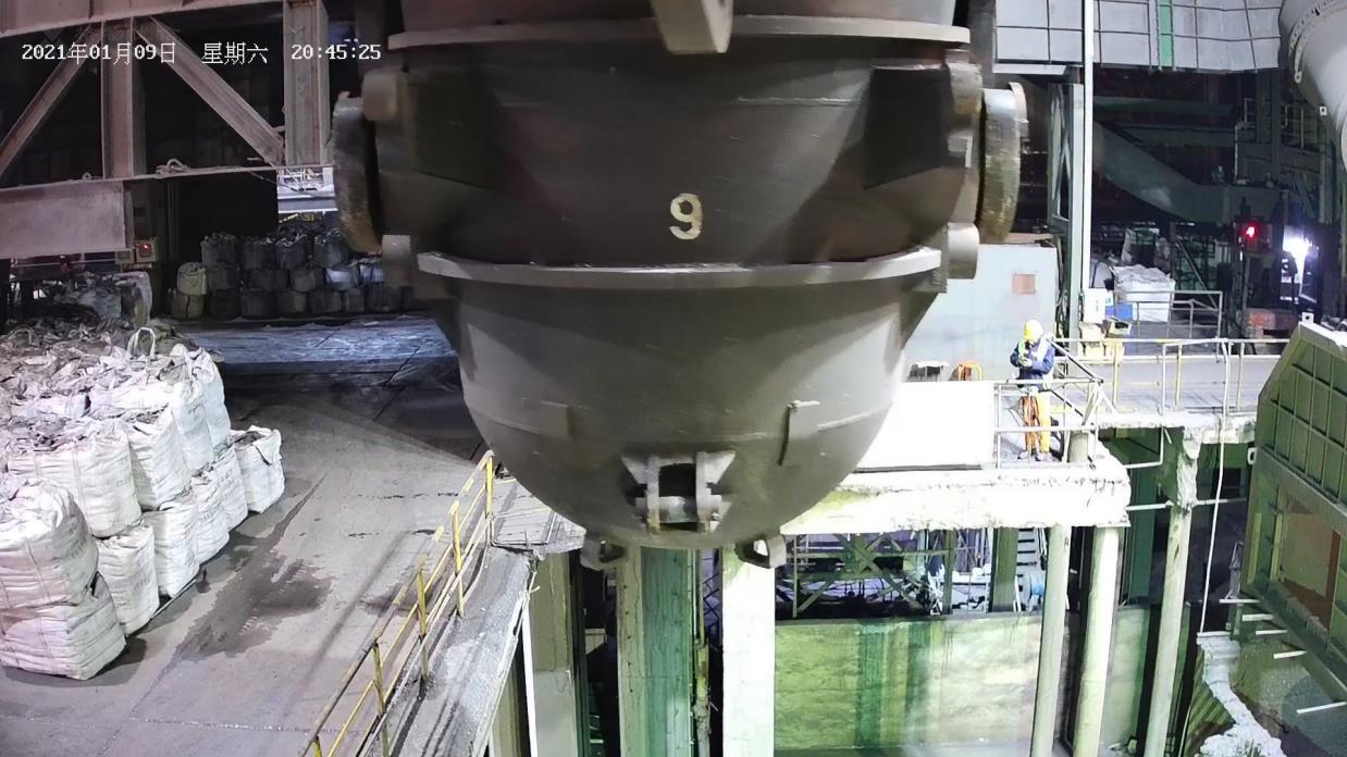 冶金钢包、铁水包、中间包在线温度诊断系统技术方案