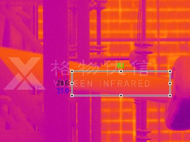 红外测温在电力安全中的实际应用